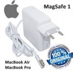 276 Apple Original charger adapter for MacBook Magsafe 1 45W Bulk A1374